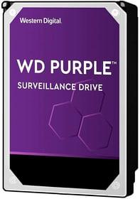 """Harddisk WD Purple 3.5"""" SATA 12 TB HDD Intern Western Digital 785300153353 Bild Nr. 1"""