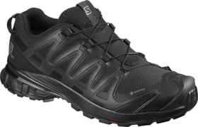 XA Pro 3D v8 GTX Chaussures polyvalentes pour femme Salomon 461125737020 Taille 37 Couleur noir Photo no. 1