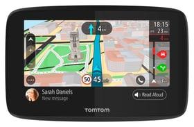GO 520 WORLD Navigationsgerät