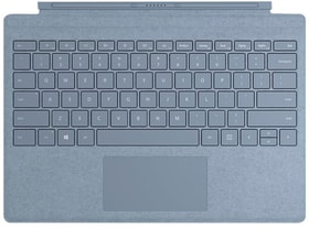 Surface Pro Type Cover Ice blue Tastatur Microsoft 785300149572 Bild Nr. 1