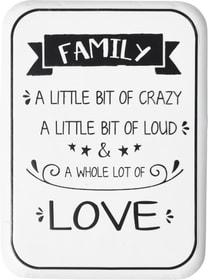 FAMILY Panneau décoratif 431841000000 Photo no. 1