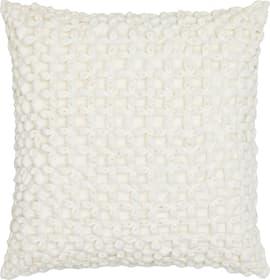 CELIA Cuscino 450759040810 Colore Bianco Dimensioni L: 45.0 cm x A: 45.0 cm N. figura 1