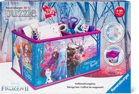 RVB Frozen 2 3D Puzzle 216 Box 747501400000 Bild Nr. 1
