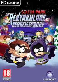 PC - South Park - The Fractured but Whole Box 785300121903 Bild Nr. 1