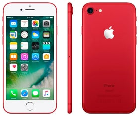 iPhone 7 256GB rot Special Edition
