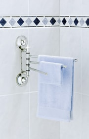 Porta asciugamani 3 supporti