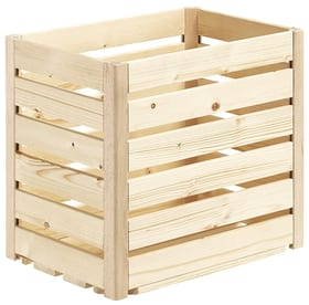 Holzharasse A1/3 Holzharasse HolzZollhaus 643260200000 Dimensionen 350 x 233 x 320 mm Bild Nr. 1