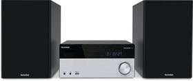 Digitradio 750 - Noir/Argent Chaînes HiFi compactes Technisat 785300149720 Photo no. 1