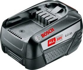 18 V / 6.0 Ah Batterie de rechange Bosch 630789100000 Photo no. 1