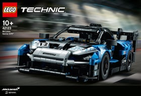 42123 McLaren Senna GTR™ LEGO® 748754000000 Photo no. 1