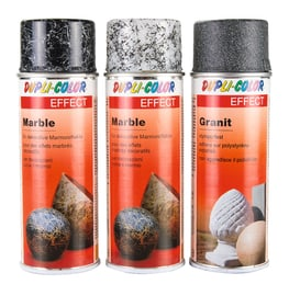 DUPLI-COLOR Effect Marble Spray gold Dupli-Color 664810701002 Farbe Gold Bild Nr. 1