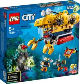City Le sous-marin d'exploration 60264 LEGO® 748745100000 Photo no. 1