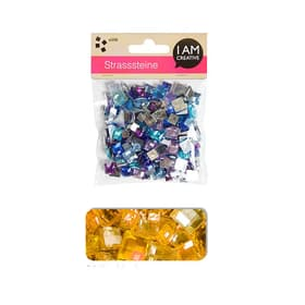 STRASS.ANGULAIRE,OR MIX