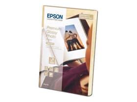 Premium Glossy Photo Paper 10x15cm 225g Fotopapier Epson 797557700000 Bild Nr. 1
