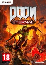 PC - DOOM Eternal D Box 785300147335 Bild Nr. 1