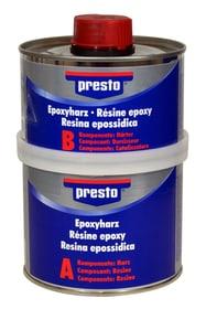 Epoxyharz 500 g Spachtelmasse Presto 620759700000 Bild Nr. 1