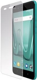 Display-Schutzglas transparent Displayschutz Wiko 785300140708 Bild Nr. 1