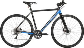 Roadfire Citybike Crosswave 464822605420 Farbe schwarz Rahmengrösse 54 Bild Nr. 1
