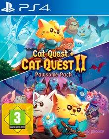Cat Quest + Cat Quest 2 Pawsome Pack Box 785300153132 Bild Nr. 1