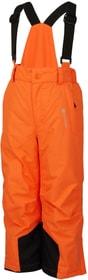 Knaben-Skihose Knaben-Skihose Trevolution 472368509234 Grösse 92 Farbe orange Bild-Nr. 1