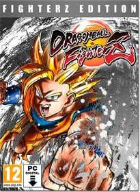 PC - Dragonball FighterZ - FighterZ Edition - D/F/I Download (ESD) 785300134408 Photo no. 1