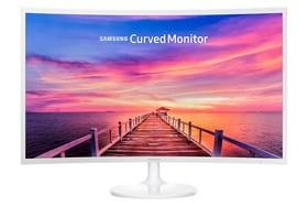 "LC32F391 32"" Full HD Curved Monitor"