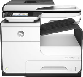 PageWide MFP 377dw Imprimante multifonction HP 785300143162 Photo no. 1