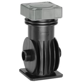 Sprinklersystem Zentralfilter Gardena 630568800000 Bild Nr. 1