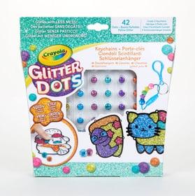 Glitter Dots Bricolage Crayola 746168800000 Photo no. 1
