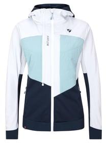 NETA lady jacket Veste pour femme Ziener 498526503641 Taille 36 Couleur bleu claire Photo no. 1
