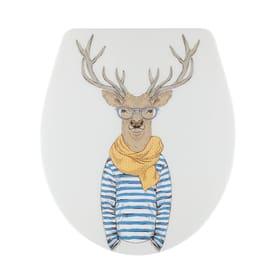 Siège WC Nancy Deer Slow Motion