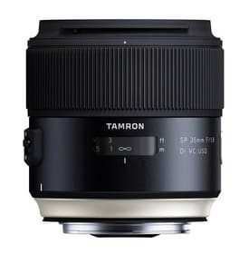 SP 35mm Canon Objectif Tamron 785300123872 Photo no. 1