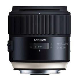 SP 35mm obiettivo per Nikon / Garanzia CH 10 anni