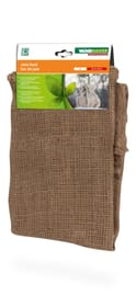 Sac de jute naturel
