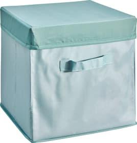 JURY Box 404742600040 Grösse B: 30.0 cm x T: 30.0 cm x H: 30.0 cm Farbe Blau Bild Nr. 1