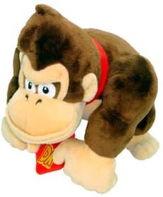 Donkey Kong Plüsch 785300142728 Bild Nr. 1