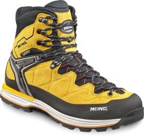 Litepeak Pro GTX Chaussures de trekking pour homme Meindl 473314740050 Couleur jaune Taille 40 Photo no. 1