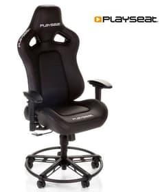 Chaise de jeu L33T noir Chaise de jeu Playseat 785300127597 Photo no. 1
