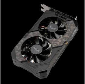 GeForce GTX1650 SUPER TUF Gaming O4G Grafikkarte Asus 785300149985 Bild Nr. 1