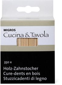 Stuzzicadenti di legno Cucina & Tavola 704018200000 Colore Marrone N. figura 1