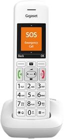 E390 weiss Festnetz Telefon Gigaset 794062400000 Bild Nr. 1