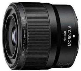Z MC 50mm F2.8 Obiettivo Nikon 793447200000 N. figura 1