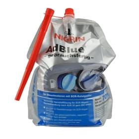 AdBlue 5 l Additivi Nigrin 620265800000 N. figura 1