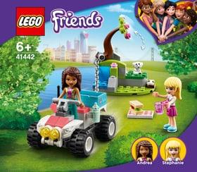 Friends 41442 Il Buggy di soccorso LEGO® 748761100000 N. figura 1