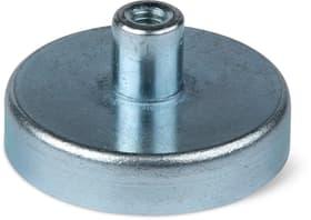 Topfmagnet mit Gewindebuchse Ø25, 2 Stk Magnete Do it + Garden 605134100000 Bild Nr. 1
