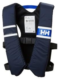 Comfort Compact Schwimmweste Helly Hansen 464750100322 Grösse S Farbe dunkelblau Bild-Nr. 1