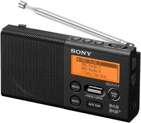 XDR-P1DBPB DAB+ Radio Sony 773020600000 Bild Nr. 1