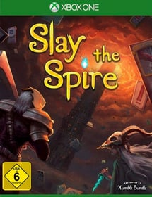 Xbox One - Slay the Spire Box 785300146874 N. figura 1