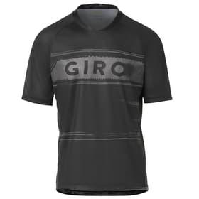 M MTB Roust Jersey Herren-Bikeshirt Giro 463921600420 Grösse M Farbe schwarz Bild-Nr. 1