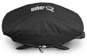 Abdeckhaube Q200/2000- Serie 7118 Weber 9000036785 Bild Nr. 1
